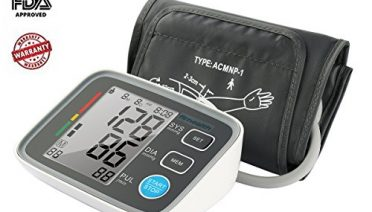 Clinically Validated Home Blood Pressure Monitors January 2018 Update