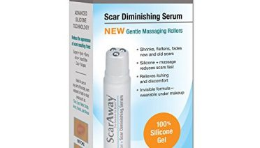 Scar Away Cream January 2018 Update