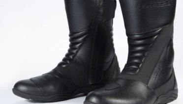Motorcycle Riding Boots Reviews April 2018 Update