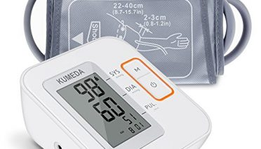 What Is the Most Accurate Blood Pressure Monitor April 2018 Update