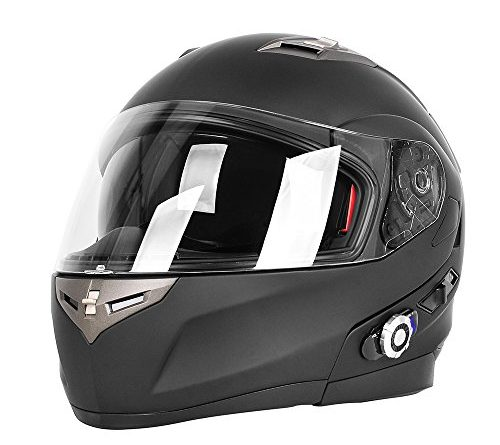Helmets with Built in Bluetooth January 2018 Update - Best ...