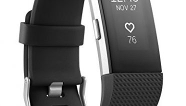 Fitness Tracker Wristband Reviews April 2018 Update